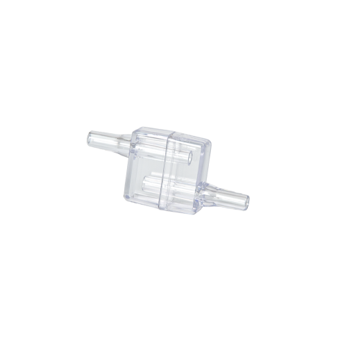 Square Mouthpiece